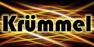 Sponsor Krümmel