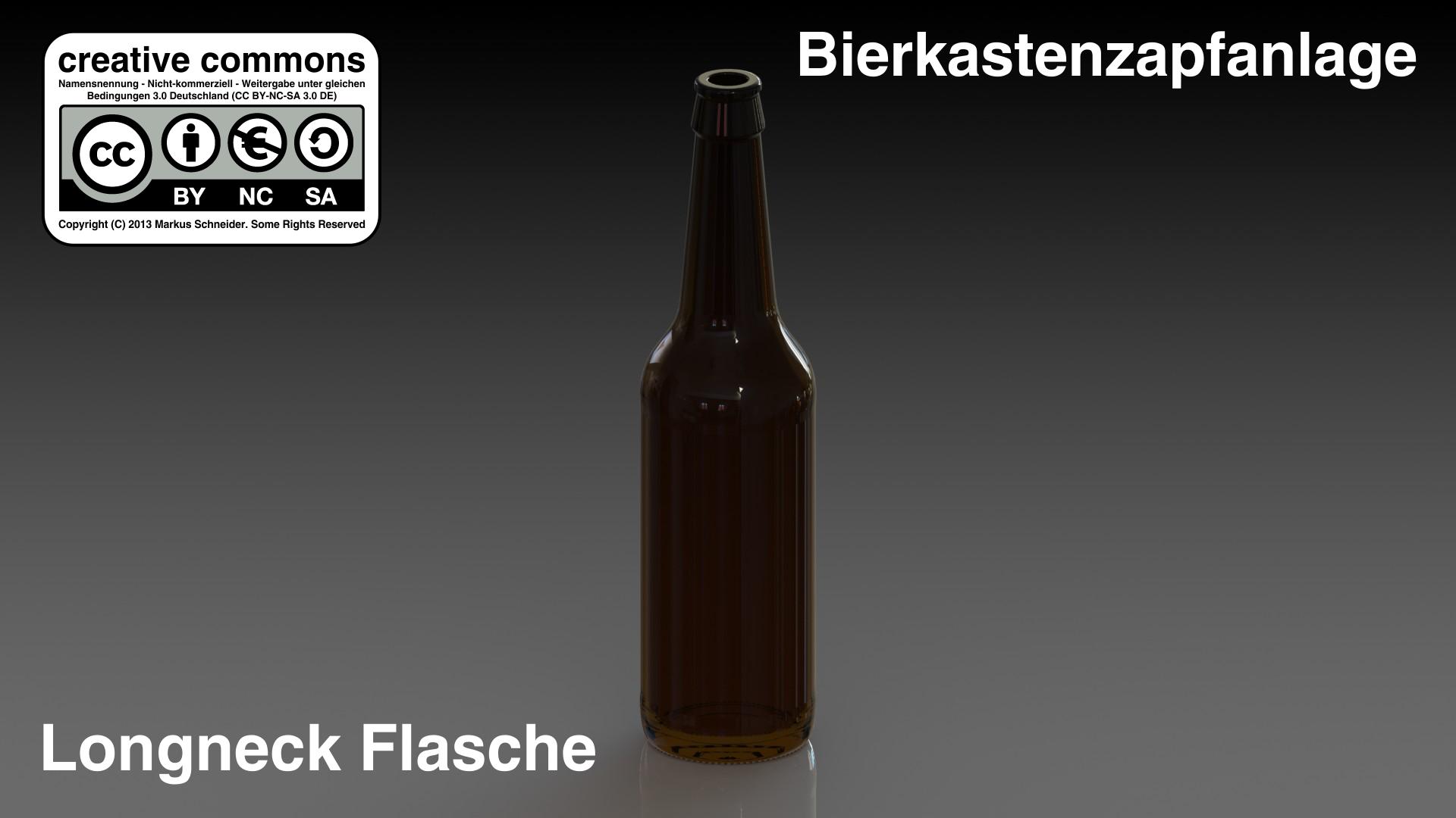 CC-LongneckFlasche